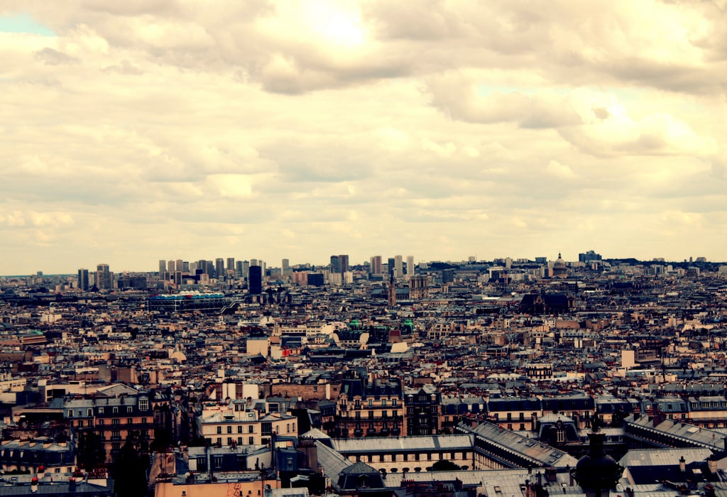 Courtoisie Paris